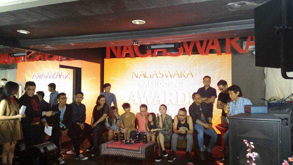 Embed Streaming Nagaswara FM