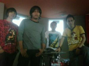 """Dejava Band """"Mencontek"""" Iwan Fals"""