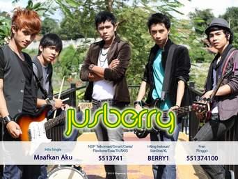 Jusberry Dari Sukabumi