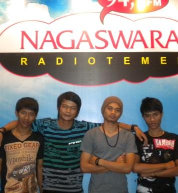 d'Morgen dari Bogor