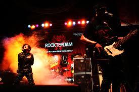 Rock Temen Compilation