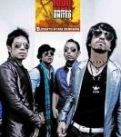 Artis Nagaswara di 1000 Band United