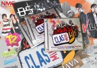 Album Clas Music Sensasi Hits