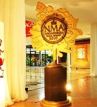 Nagaswara Music Award 2010