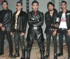 The Almarhoem Band
