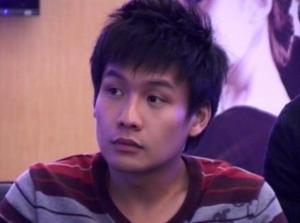 Fendy Chow Kembali Pada Mantan