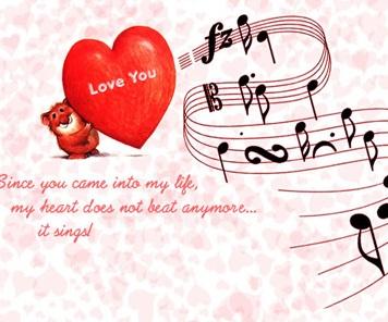 Lagu Cinta dalam Musik Pop