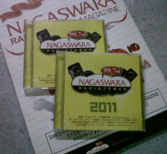 Album Nagaswara Radiotemen 2011