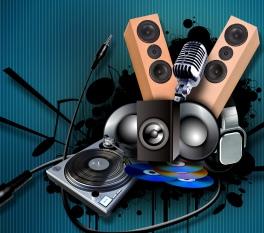 """Musik Temen"" on 99.7 FM"