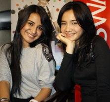 The Sister, Ku Sedang Jatuh Cinta