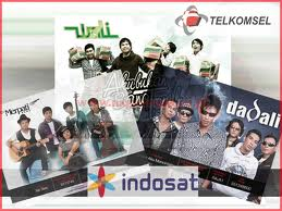 Top RBT Nagaswara Records 24 Maret 2011