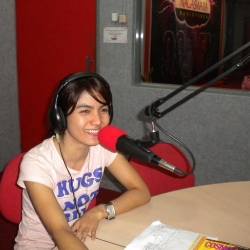 Baby Niken Phoner & Live di Nagaswara FM