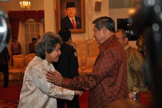 Indonesia Peringati Hari HKI