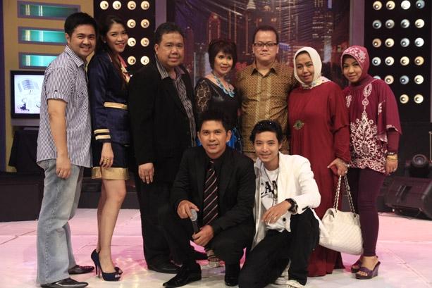 TVRI Variety Show