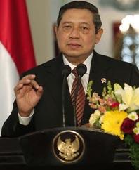 SBY Meresmikan Pembukaan Konvensi Kekayaan Intelektual