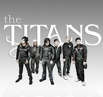 Noey, Capung dan The Titans