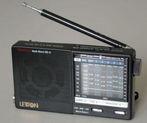 Pengetahuan Dasar Radio