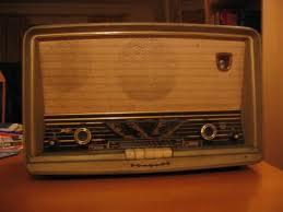 Radio Pertama di Dunia