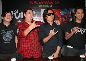 Sejarah Rock di Indonesia