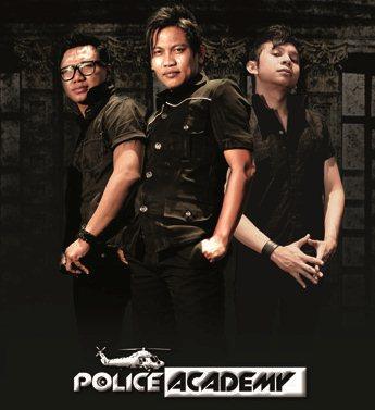 Temen Sore bareng Police Academy di Nagaswara FM