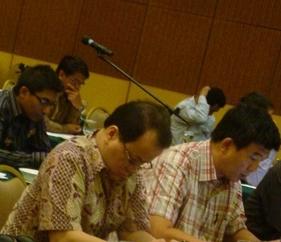 Nagaswara di Seminar HKI