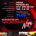Nagaswara Nite tayang di TVRI