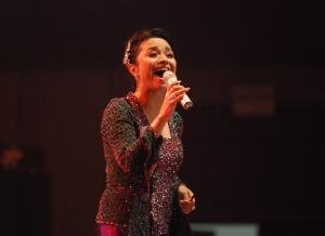 Ruth Sahanaya Akan Konser di Singapura