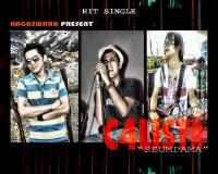 C4lista Band Single Seumpuma