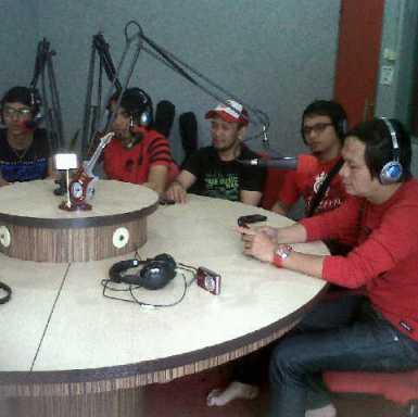 Keisha, Ingat-ingat Susah di Nagaswara FM