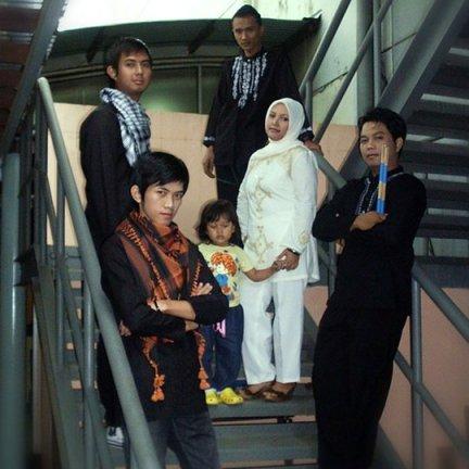 Merpati Band single Jalan Terang-Mu