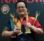 Nagaswara, 9 Piala AMI Awards 2011