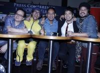 The Dance Company Tetap Bertahan