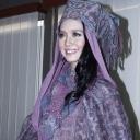 Nuri Maulida & Fashion Ramadhan