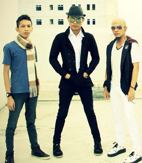 D'Alfa Band Single Religi Ku Ingin Pulang