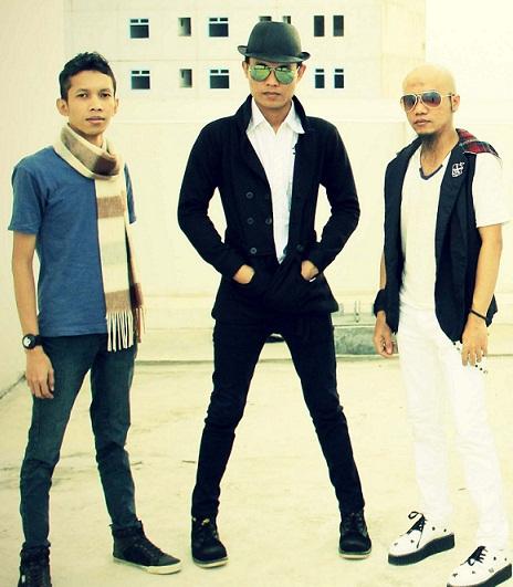 D'Alfa Band Single Religi Ku Ingin Pulang