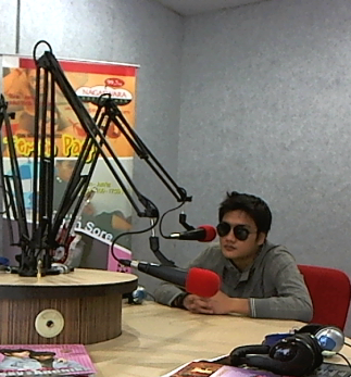 Fariez FM Single Allah Aku Malu di Nagaswara FM