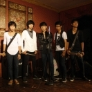 Mantan Band Syuting Video Klip
