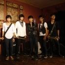 Mantan Band Syuting Video Klip
