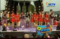 6 Star di iPOP SCTV