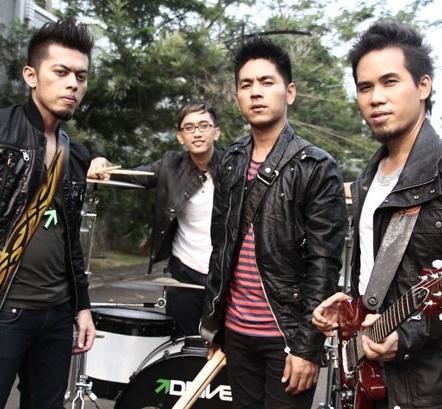 Drive Band Syuting Pencuri Hati, Konsep Cinematography