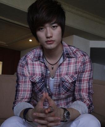 Lee Jeong Hoon Hitz Tak Bisa Lepas dari Nasi Goreng
