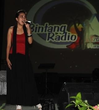 Aliza, Perjalanan Selama Jadi Ikon Bintang Radio RRI 2011