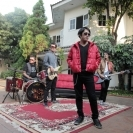 Cakra Band Syuting Video Klip