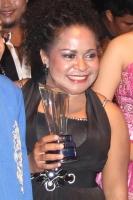 Dorkas Juara di Bintang Radio RRI 2011