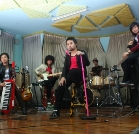 Nagaswara FM Top 40, 15 Oktober 2011