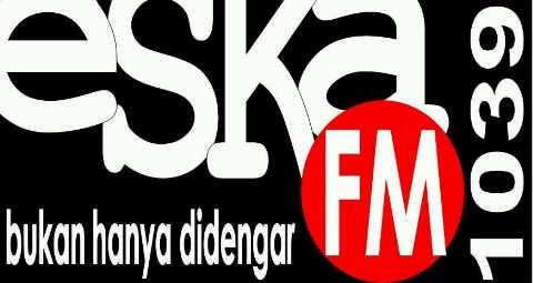 Nagaswara Top 10 di eSKa FM Bontang
