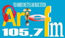 Nagaswara Top 10 di Radio Arief 105.7 FM Payakumbuh Sumatera Barat