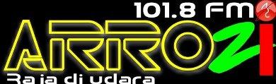 Nagaswara Top 10 di Radio Arrozi 101.8 FM Madiun Jawa Timur