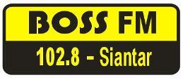 Nagaswara Top 10 di Radio BOSS 102.8 FM Pematangsiantar Sumatera Utara