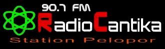 Nagaswara Top 10 di Radio Cantika 90.7 FM Sarolangun Jambi